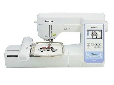 Brand New Brother PE830DL Disney Embroidery machine - Save $500 - Make an offer