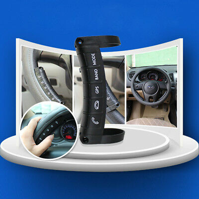 New Wireless Universal Car Steering Wheel Button Remote Control For DVD GPS YG