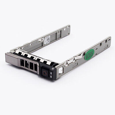 NEW Dell PowerEdge R720 R820 4x 2.5 Inch SFF SSD Backplane Board 693W6 0693W6