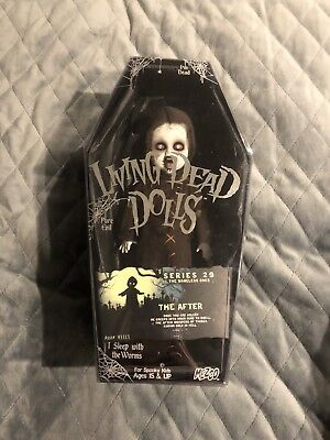 "Living Dead Dolls - Series 29 ""The Nameless Ones"" - THE AFTER"