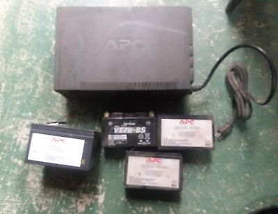 APC 900VA 120V Power Back up-UPS XS 900 (BX900) for parts or repair