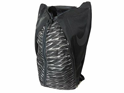 low priced a1461 3fdea Nike KD VIII 8 Max Air Backpack Black Anthracite Basketball Sports  BZ9740-001