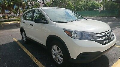"2014 Honda CR-V 17 ""Honda CR-V 2014 LX (rebuild) Everything is Perfect!!! 30k Miles Only"""