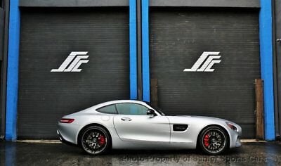 Mercedes-Benz AMG GT Mercedes-AMG GT S 2dr Coupe 2016 Mercedes Benz AMG GTS $154,530 MSRP 2,648 1 Owner Miles 144 Month Financing