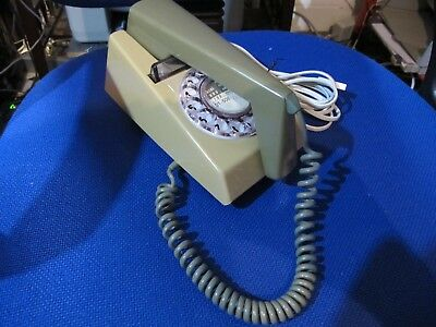 Vintage GPO Trimphone Telephone 722 Converted & Working