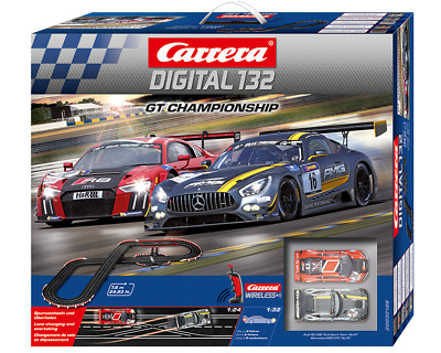 Carrera 30188 Digital 132 GT Championship