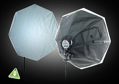 Studio lights for photography or video