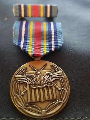 Global War on Terrorism Expeditionary Medal+ Ribbon sale $5.00