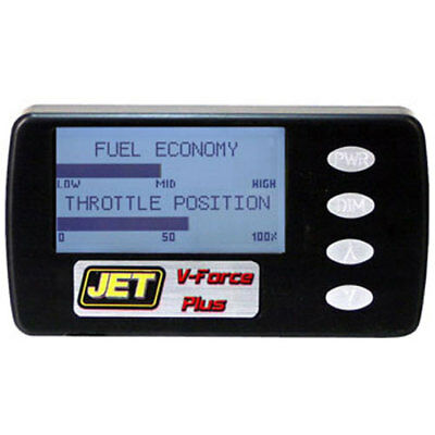 JET Performance 67026 V-Force Plus Performance Module