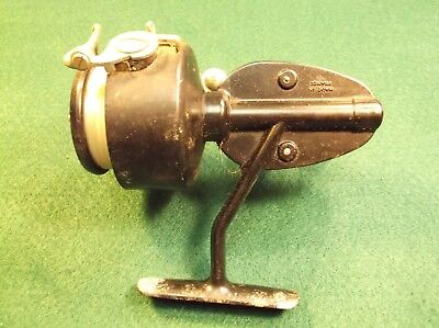 #4 of 4, NICE OLD VTG ANTIQUE FISHING REEL - GARCIA MITCHELL 300, MADE IN FRANCE