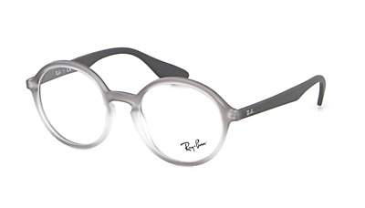 13e9558ac7 NEW AUTHENTIC RAY Ban Eyeglasses RX 7075 5602 RX7075 47mm -  79.96 ...