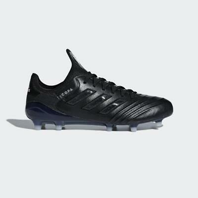 Adidas Copa 18.1 FG Soccer Football Boots - Black/Marble