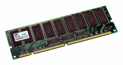 512MB RAM Server Samsung PC133R-333-542-B2 M390S6450BT1-C75 SDRAM  Reg ECC