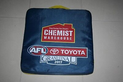 2017 Afl Vfl Richmond Tigers Grand Final Premiers Premiership Seat Cushion
