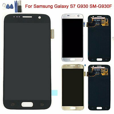 LCD Display Touch Screen Digitizer Replacement for Samsung Galaxy S7 SM-G930F