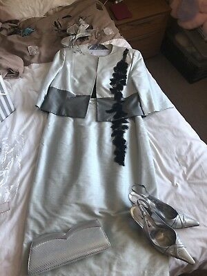 CONDICI Mother of the Bride Outfit Size 16