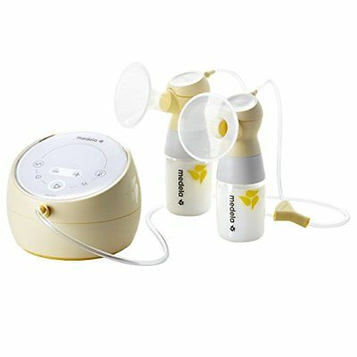 Medela Sonata Smart Double Electric Breast Pump, Connects to MyMedela App, Hospi