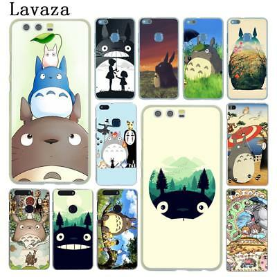 For Huawei P20 P10 P9 P8 Lite P Smart Mate 10 Lite Pro Cute Cat Back Case Cover