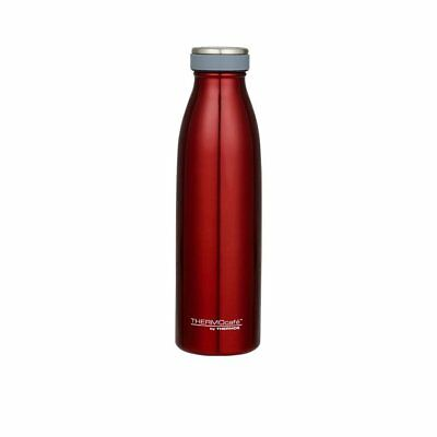 NEW Thermos Thermocafe Vacuum Insulated Bottle 500ml Red
