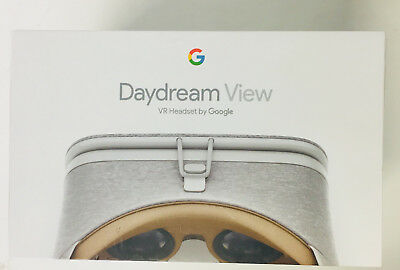 Google Daydeam View Headset and Remote In Box VR Headset