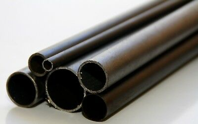 "4130 Chromoly Rectangle Steel Tube 2.00/"" x 1.00/"" x .065/"" x 24/"""