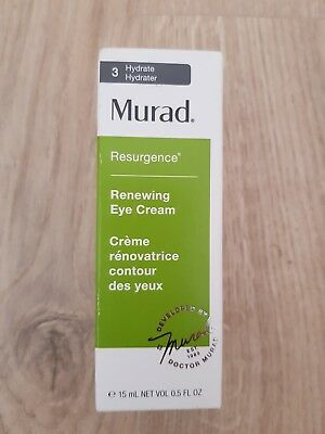 Murad - Resurgence Renewing Eye Cream 15ml for women