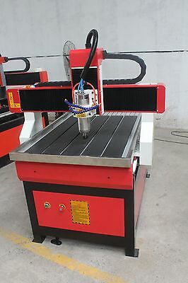 """NEW  3D  6090(24X36"""") CNC Router Engraver Cutter Machine ON SALE FREESHIP"""