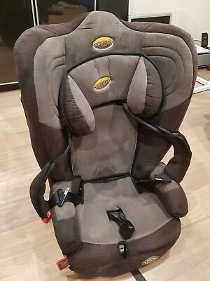 Secure Baby Car Seat- Decent Condition