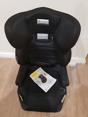 Infasecure Booster Car Seat- Good Condition