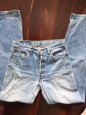 Women's Vintage Perfect Blue Wash Monica Mom Jean 31 Tall. S