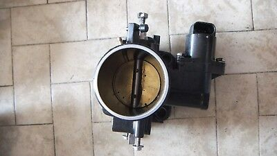 Sea Doo 420889028 Throttle Body Corpo Farfallato 4Tec Rxp Rxt Gtx 420963050	 Brp