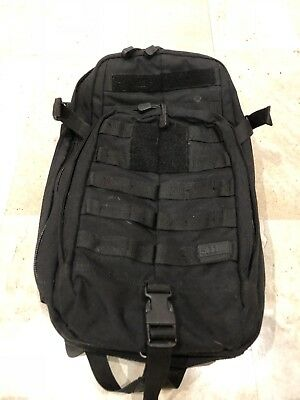 5.11 Tactical Rush Moab 10 Black **** Open To Offers****