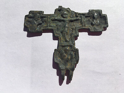 Medieval Europe Crusaders  Metal detector finds. Ancient finds.100% original