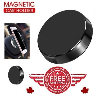 New  Magnetic Magnet Car Phone Holder Mount Stand For GPS iPhone Samsung GPS