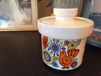 Lord Nelson Gaytime Pottery