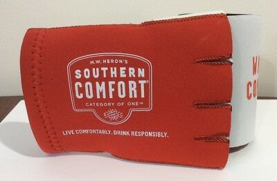 "Southern Comfort Stubby Holder Glove ""whatever's Comfortable"" Stubby Holder"