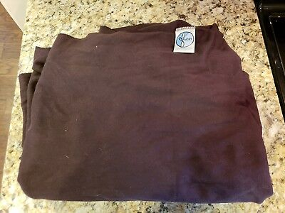 Moby Baby Wrap Baby wearing Brown Cotton Moby Wrap Baby Carrier High Quality