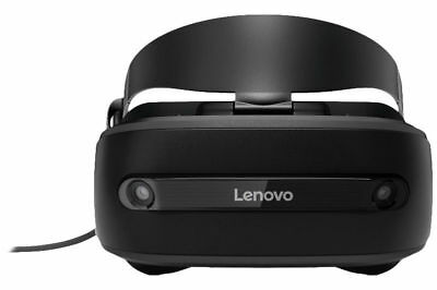 Lenovo Explorer VR Bundle Windows Mixed Reality Headset with Motion Controllers