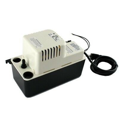 Little Giant VCMA-20ULS Condensate Removal Pump