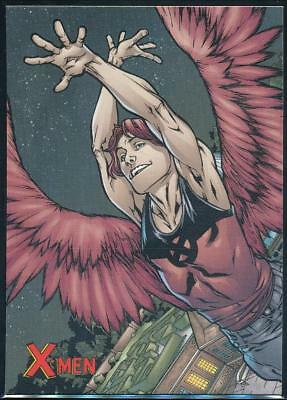 2009 X-Men Archives Trading Card #26 Icarus