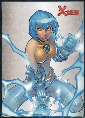 2009 X-Men Archives Trading Card #65 Surge