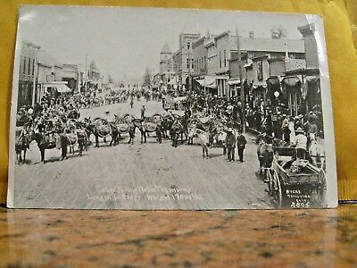RPPC Telluride Colorado Cable for the Nellie Tramway Length 10810 Weight 1700 lb