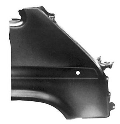 NEW FORD TRANSIT MK3 1986 TO 91 FRONT WING RH DRIVERS SIDE no hole