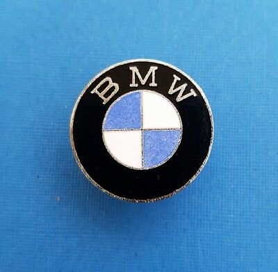 BMW - Pin , Badge -  Emaille fi 22