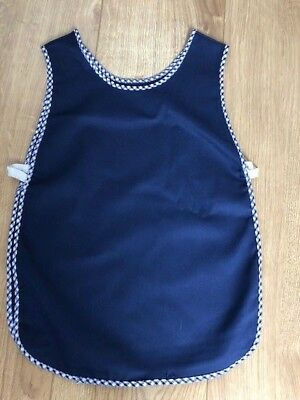 Kids Arts Crafts Cooking Tabard Apron age 2-3