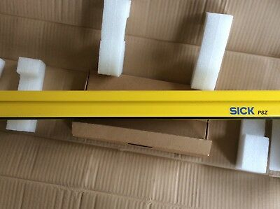 Sick  Psz01-1501 Passive System Mirror Unit, Warehouse, Loading Bay, New In Box