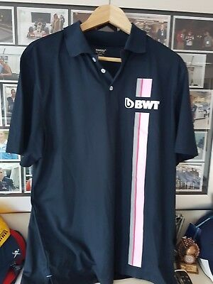 F1 Force India Team Issue Size Large