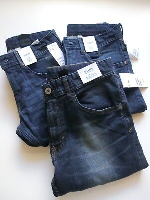 H & M Jeans Relaxed Gr. 146 und 152