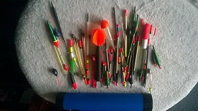 Selection Of Fishing Floats