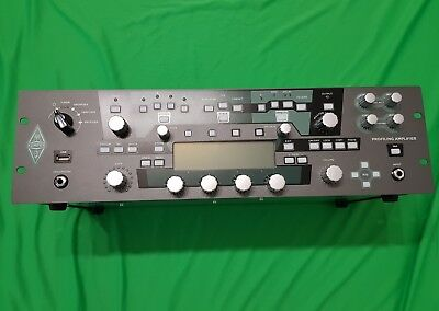 Kemper Amps Profiler Rack 2016 (Unpowered)